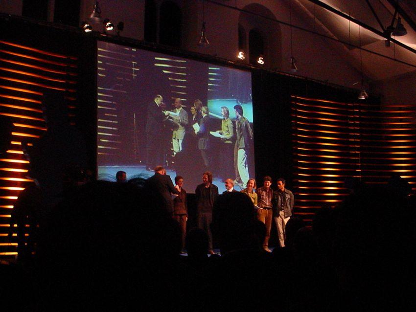 Deutscher Wirtschaftsfilmpreis 2002