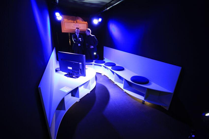 Daimler AG - Global TechMasters 2010