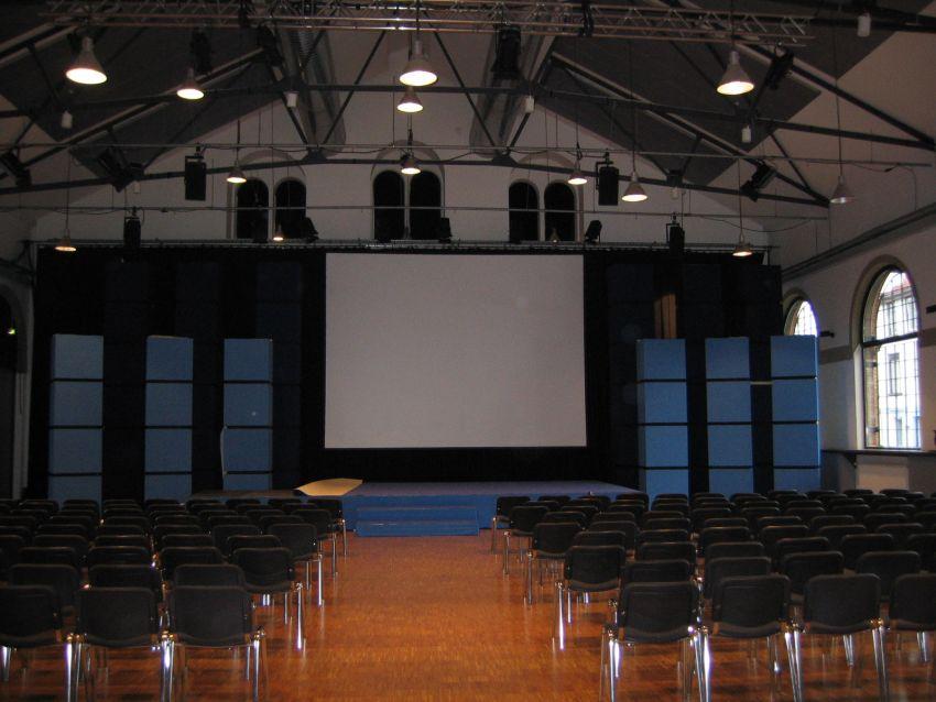 Deutscher Wirtschaftsfilmpreis 2003